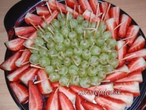 jahody hrozno