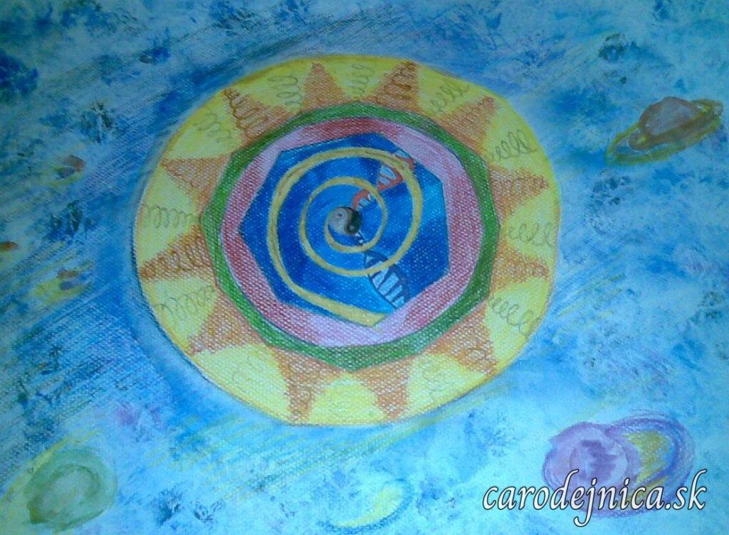 Obraz Mandala by Milara