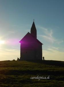 Kostol Michaela Archanjela v Dražovciach pri Nitre