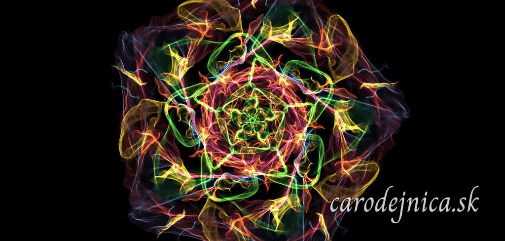 Abstraktný grafický dizajn obrázku s názvom Drahokam