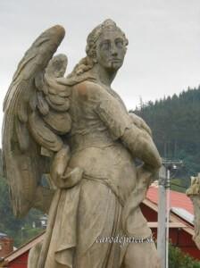 Archanjel Michael - rušič karmy