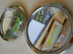 Rozbité zrkadlo