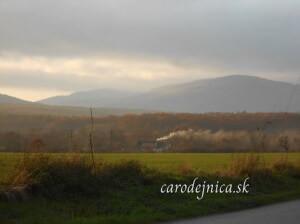 Jesenná rozlúčka s vidiekom