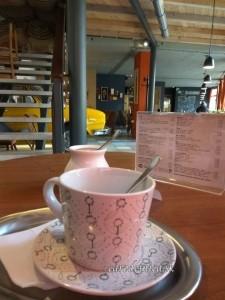 Kaviareň Škodovka