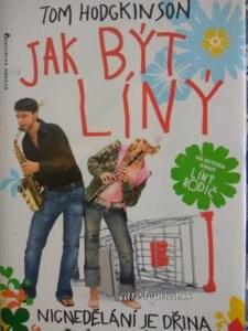 Titulka knihy Jak být líný
