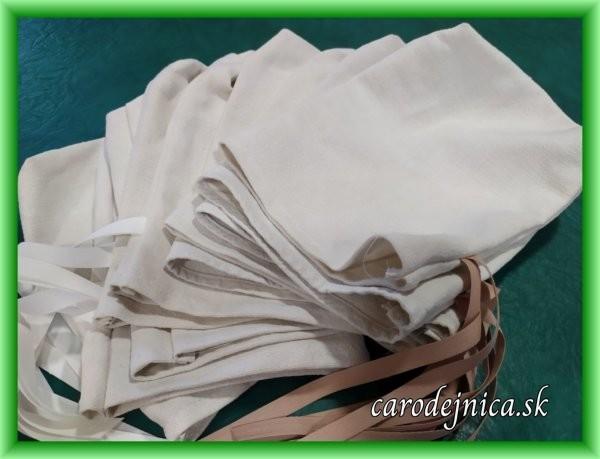 konopné vrecká