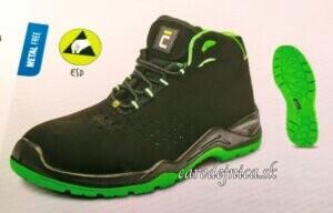 pracovná topánka s ESD