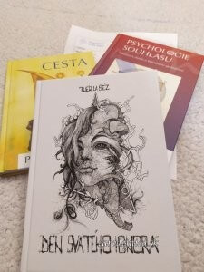 knihy od Pjéra la Šéz